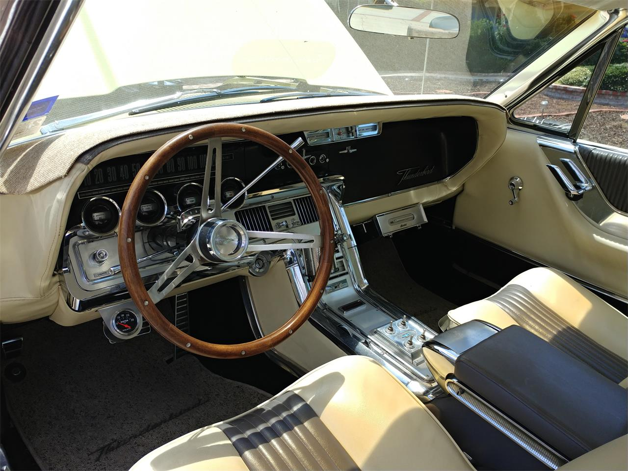 Large Picture of '64 Thunderbird located in California Offered by a Private Seller - QP8Y