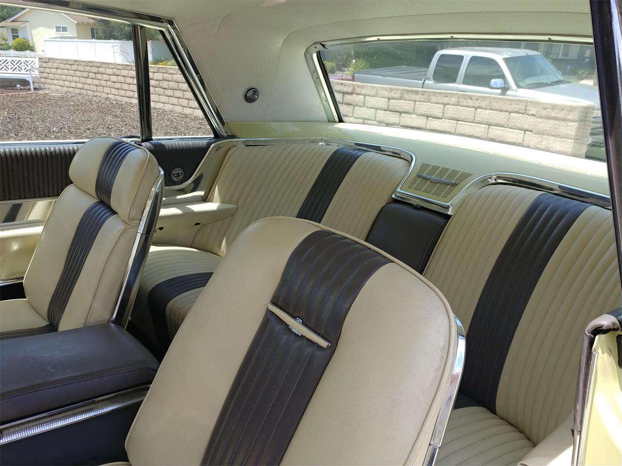 Large Picture of Classic '64 Thunderbird located in California Offered by a Private Seller - QP8Y