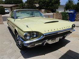 Picture of '64 Ford Thunderbird located in West Hills California - $14,500.00 Offered by a Private Seller - QP8Y