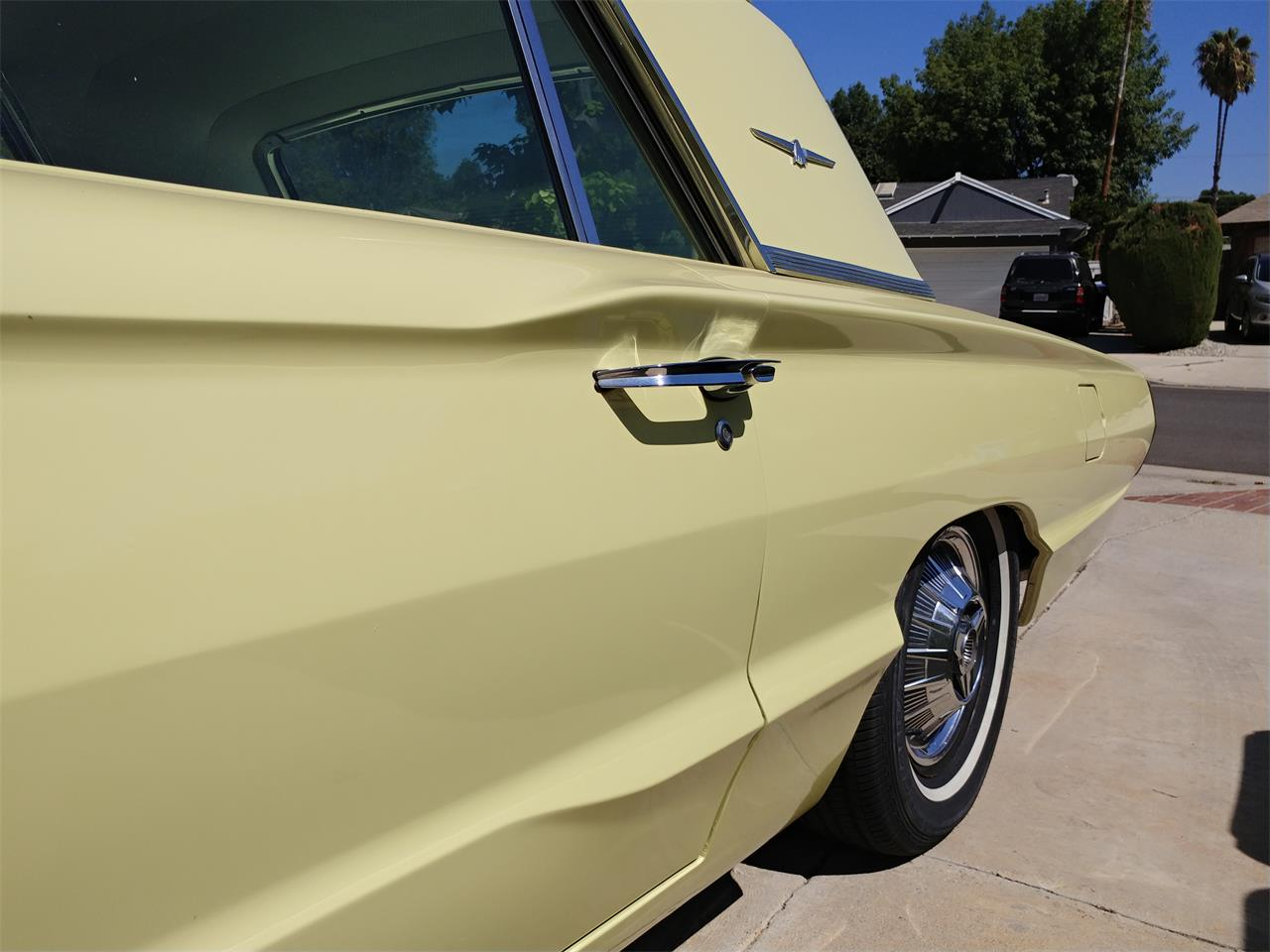 Large Picture of 1964 Thunderbird - QP8Y