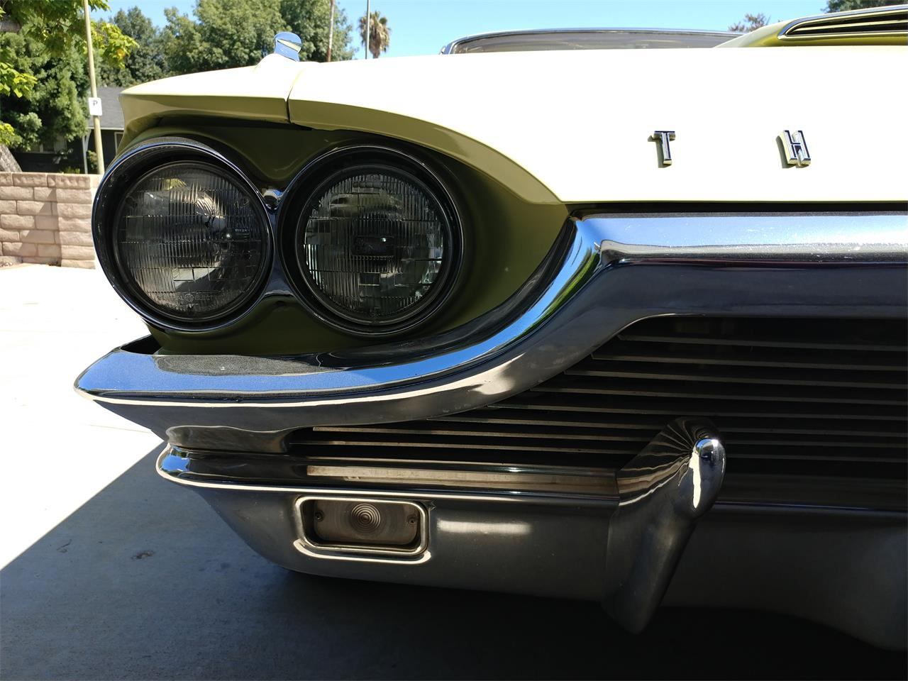 Large Picture of '64 Thunderbird Offered by a Private Seller - QP8Y