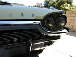 Picture of Classic 1964 Thunderbird located in California - QP8Y
