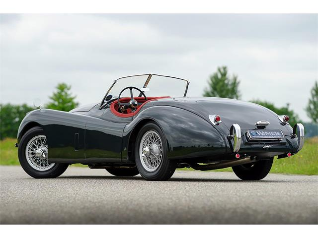 Picture of '53 XK120 - QP95