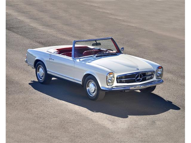 Picture of '66 230SL - QP97