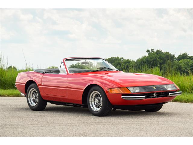 Picture of '71 365 GTB/4 - QP99