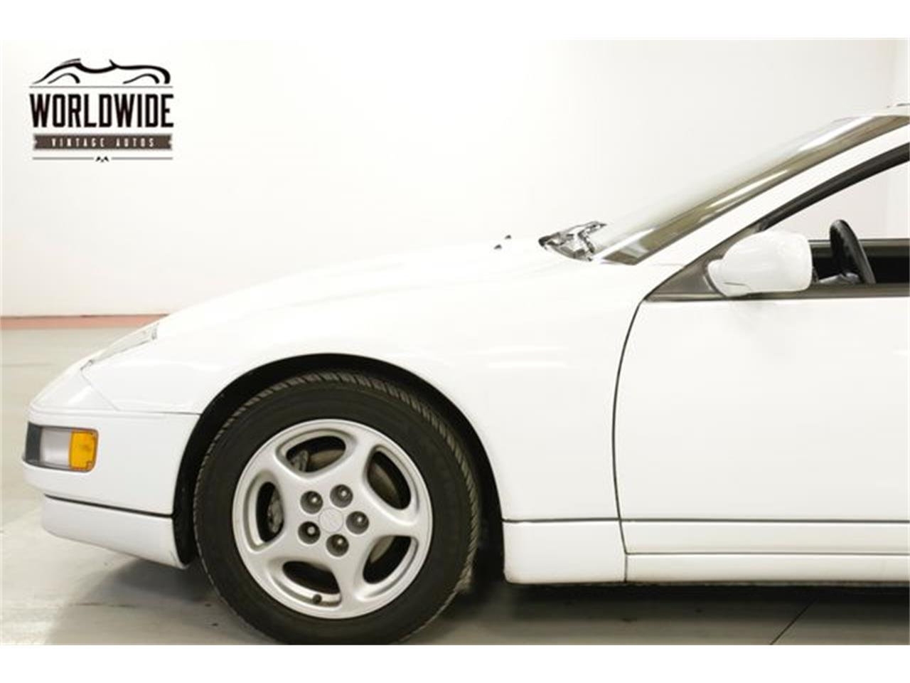 Large Picture of '93 300ZX located in Denver  Colorado - $14,900.00 Offered by Worldwide Vintage Autos - QL8K