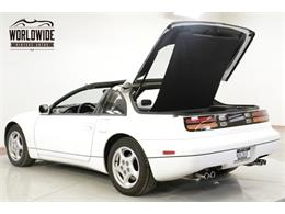 Picture of 1993 Nissan 300ZX - $14,900.00 Offered by Worldwide Vintage Autos - QL8K