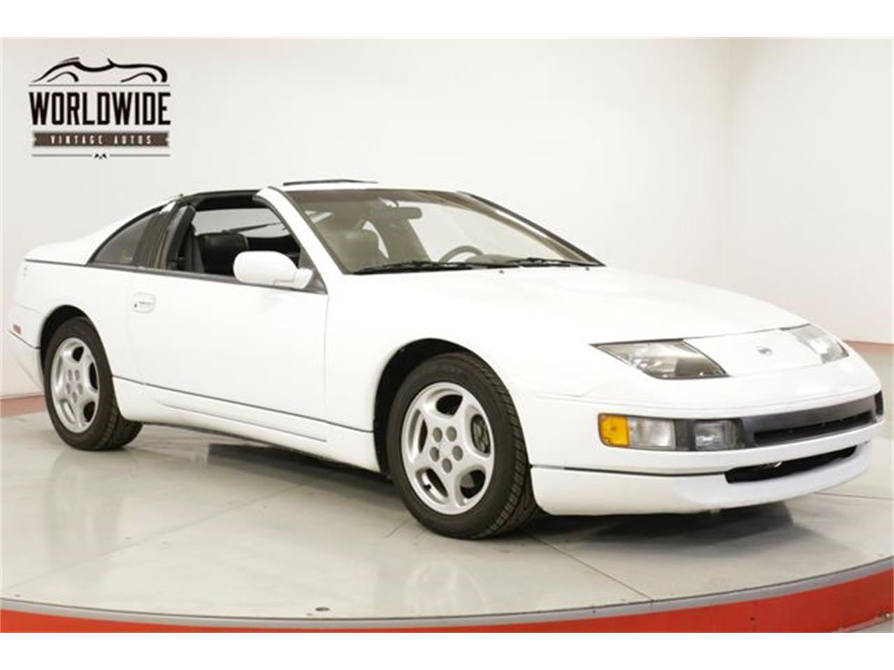 Large Picture of '93 Nissan 300ZX located in Colorado - $14,900.00 - QL8K
