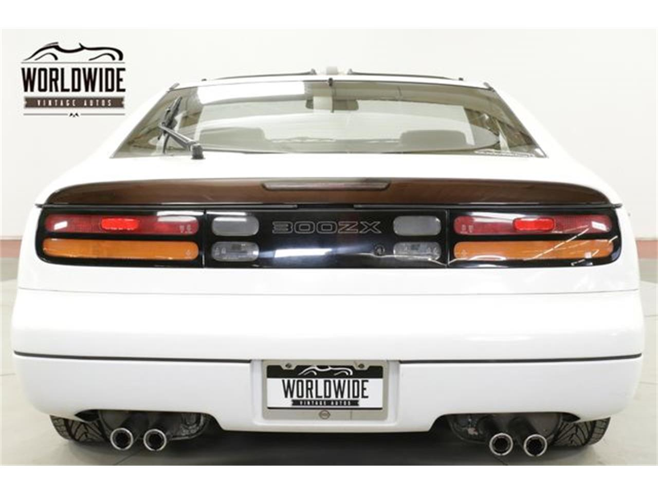 Large Picture of '93 Nissan 300ZX - $14,900.00 Offered by Worldwide Vintage Autos - QL8K
