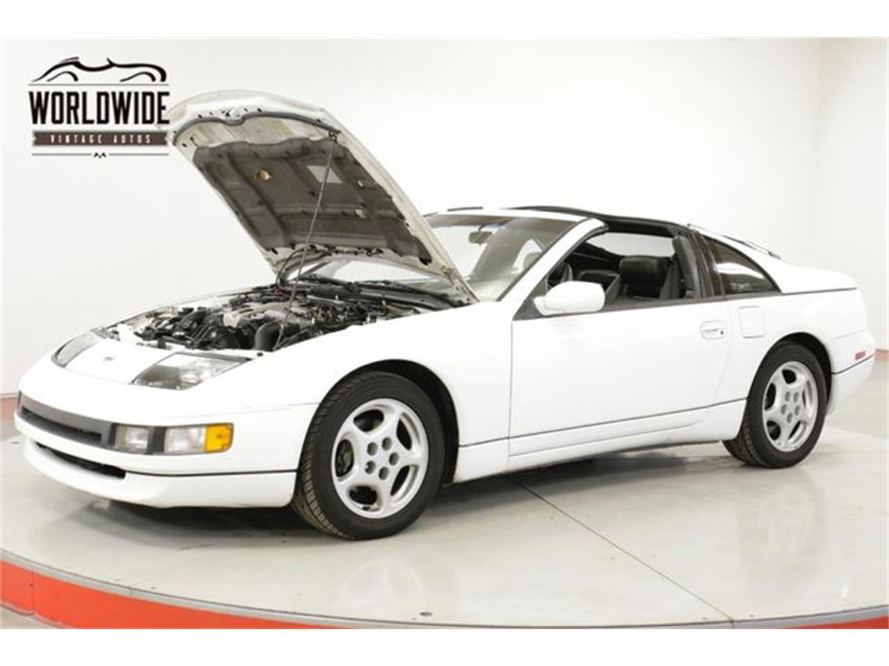 Large Picture of 1993 300ZX located in Colorado - $14,900.00 - QL8K