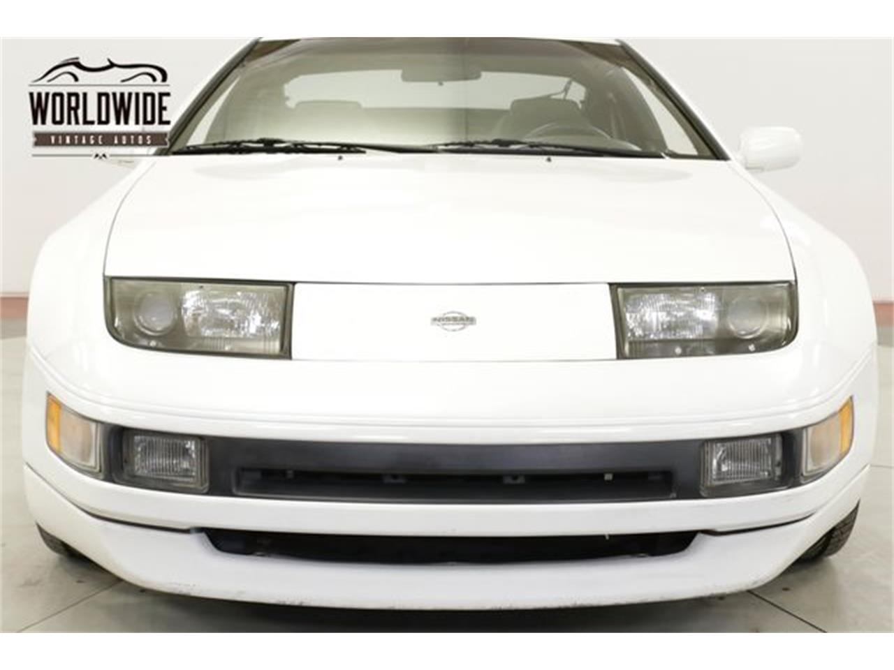 Large Picture of 1993 Nissan 300ZX located in Colorado - QL8K
