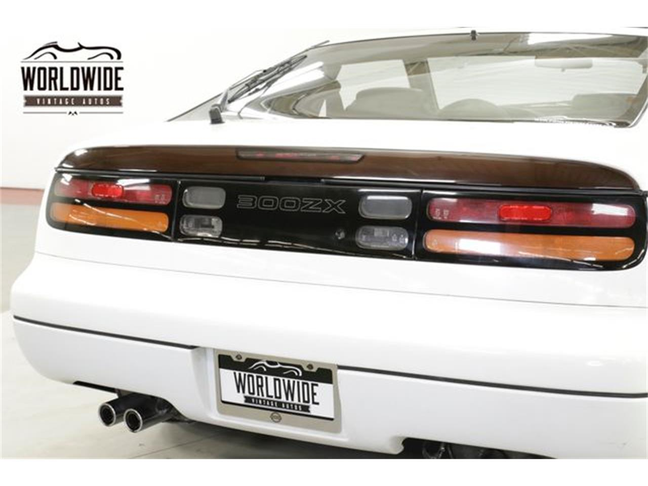 Large Picture of 1993 Nissan 300ZX - $14,900.00 Offered by Worldwide Vintage Autos - QL8K
