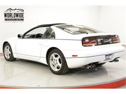 Picture of 1993 Nissan 300ZX located in Colorado Offered by Worldwide Vintage Autos - QL8K