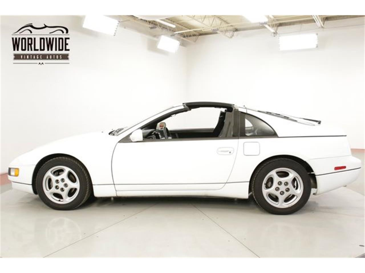 Large Picture of '93 Nissan 300ZX - $14,900.00 - QL8K