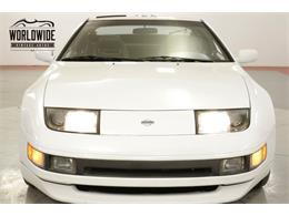 Picture of 1993 300ZX located in Colorado - $14,900.00 Offered by Worldwide Vintage Autos - QL8K