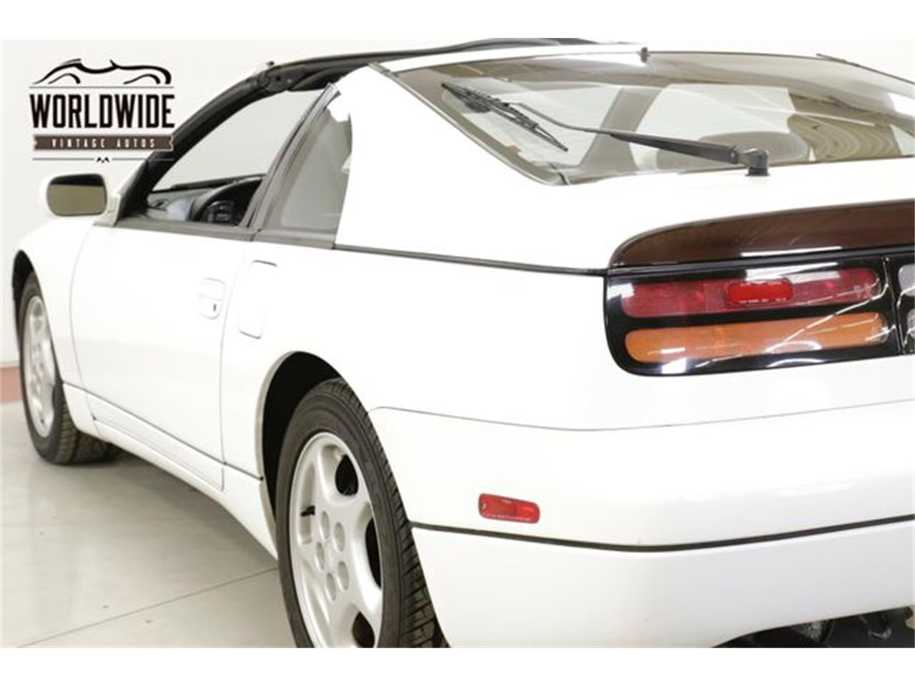 Large Picture of 1993 Nissan 300ZX located in Denver  Colorado - $14,900.00 - QL8K