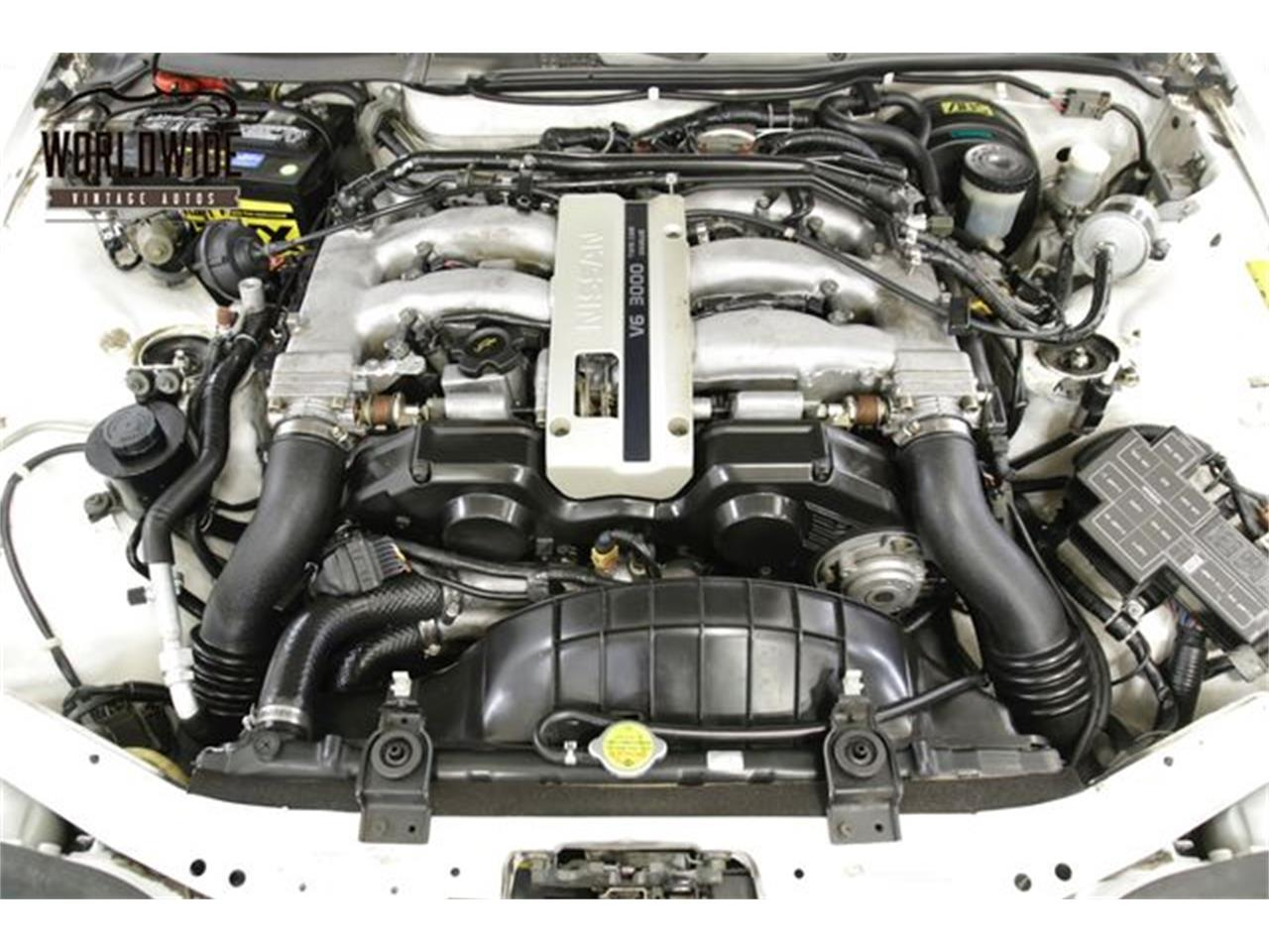 Large Picture of '93 Nissan 300ZX - QL8K