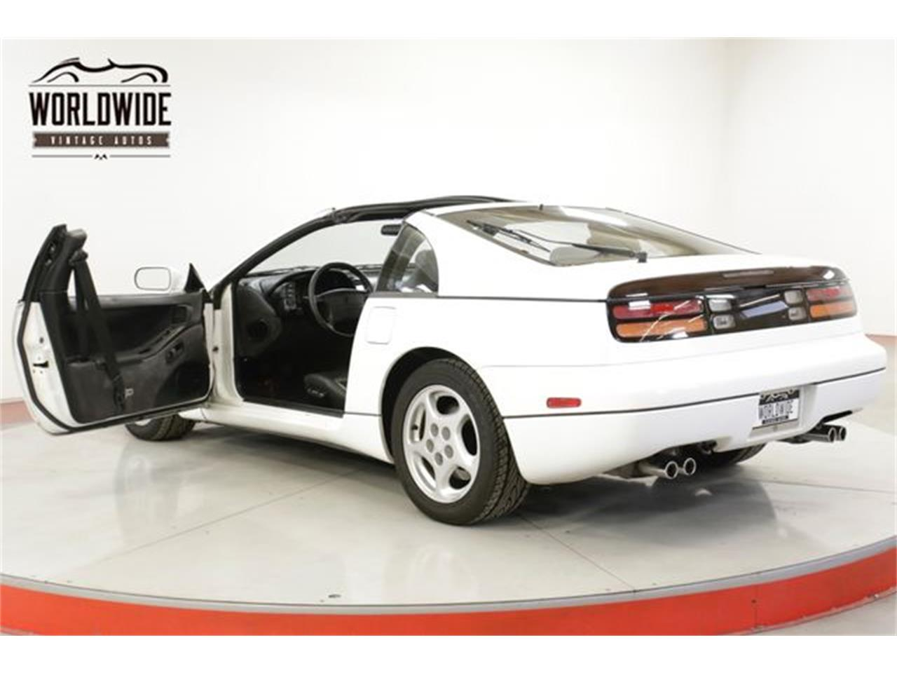Large Picture of '93 300ZX - QL8K