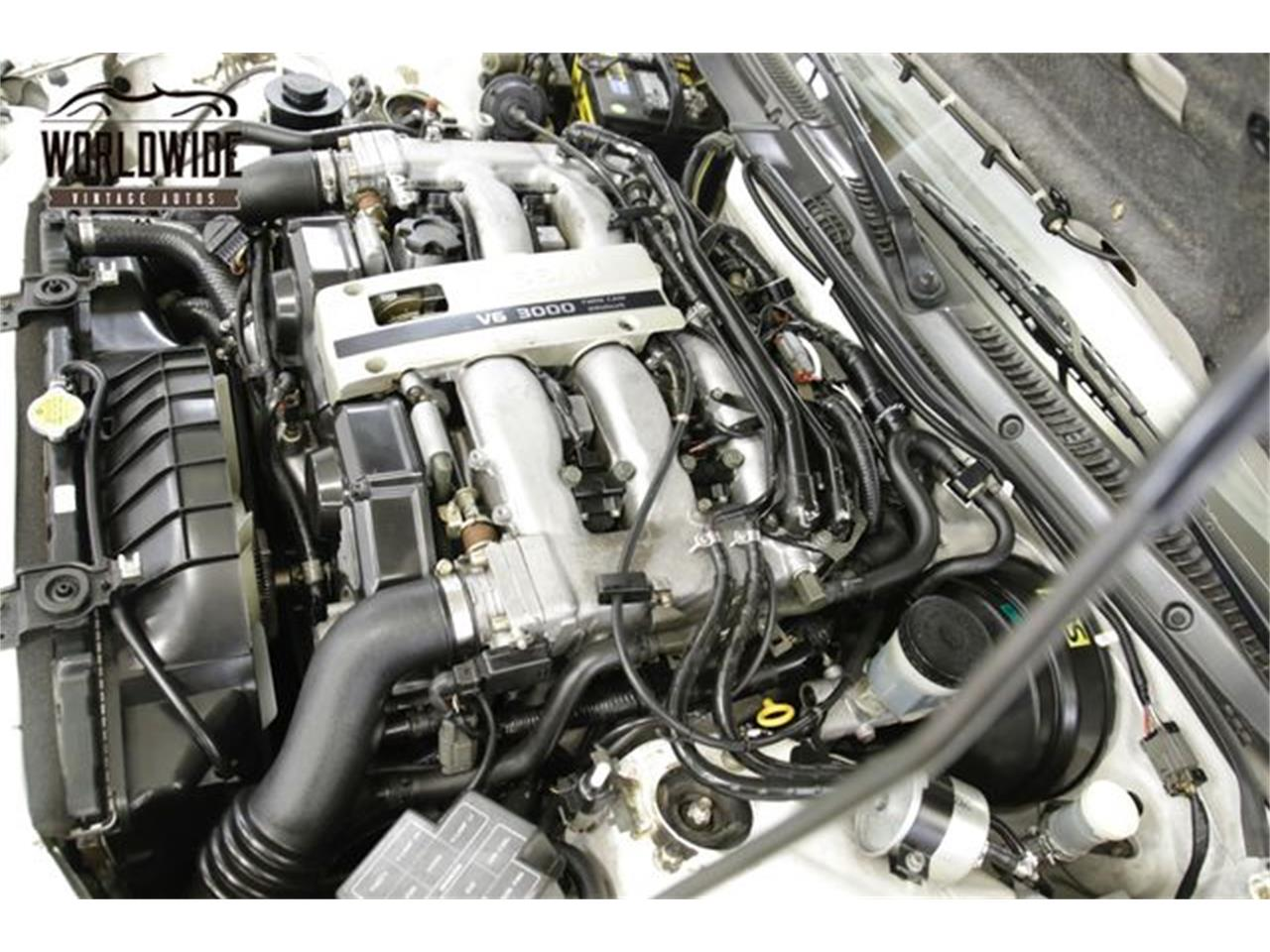 Large Picture of '93 300ZX - $14,900.00 Offered by Worldwide Vintage Autos - QL8K