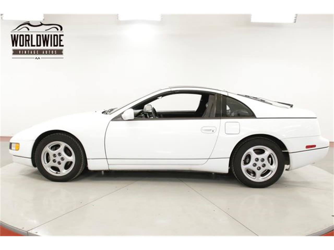 Large Picture of '93 300ZX located in Denver  Colorado Offered by Worldwide Vintage Autos - QL8K