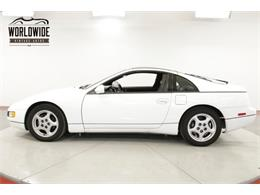 Picture of '93 Nissan 300ZX located in Denver  Colorado - $14,900.00 Offered by Worldwide Vintage Autos - QL8K
