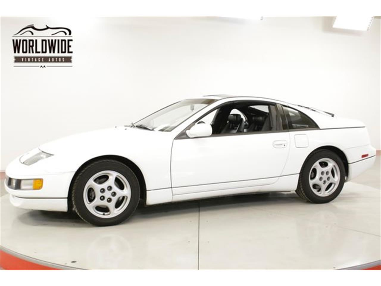 Large Picture of 1993 Nissan 300ZX - $14,900.00 - QL8K