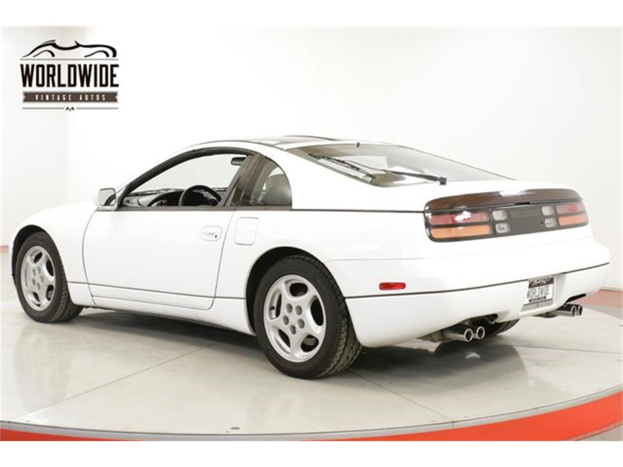 Large Picture of '93 300ZX Offered by Worldwide Vintage Autos - QL8K