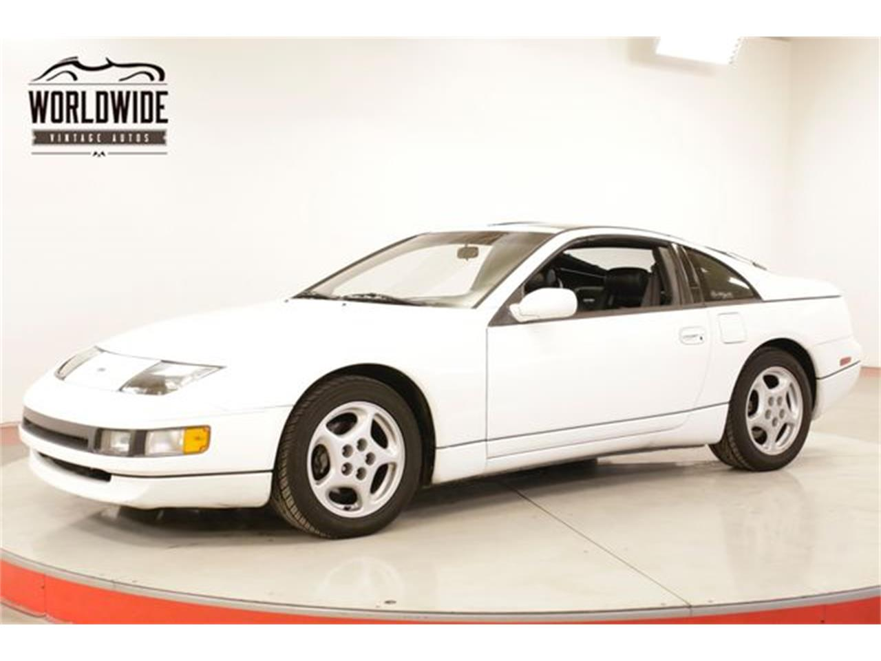 Large Picture of 1993 300ZX Offered by Worldwide Vintage Autos - QL8K