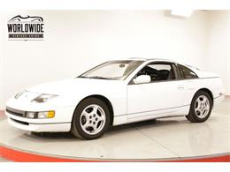 Picture of 1993 Nissan 300ZX located in Colorado - $14,900.00 - QL8K