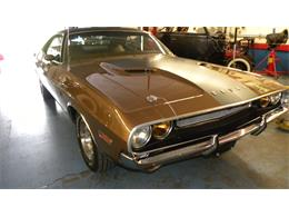 Picture of '70 Challenger R/T - QP9M