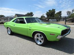 Picture of '70 Challenger - QP9O