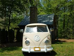 Picture of Classic 1967 Transporter located in Fredericksburg Virginia Offered by a Private Seller - QP9Q