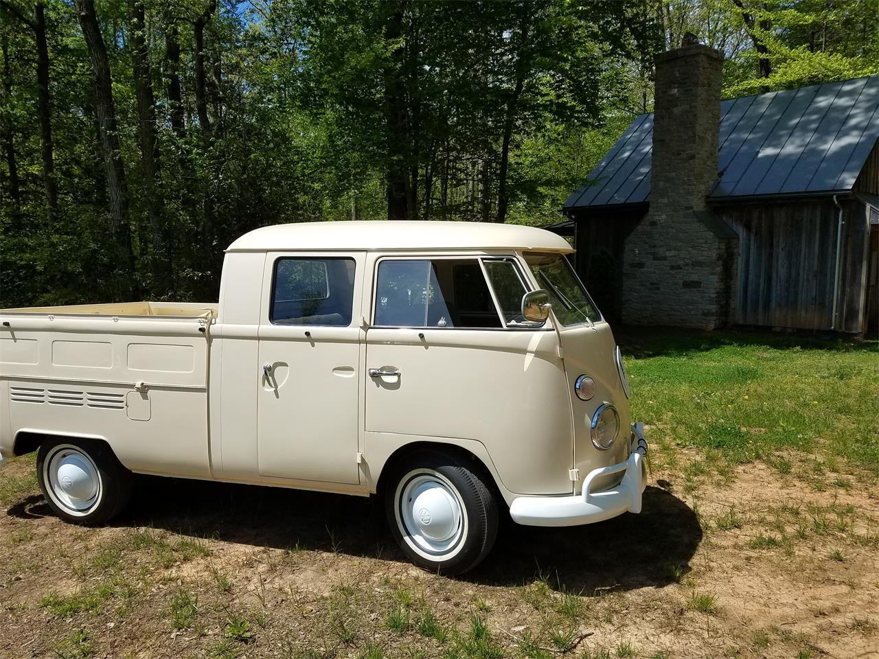 Large Picture of 1967 Transporter - $55,000.00 - QP9Q