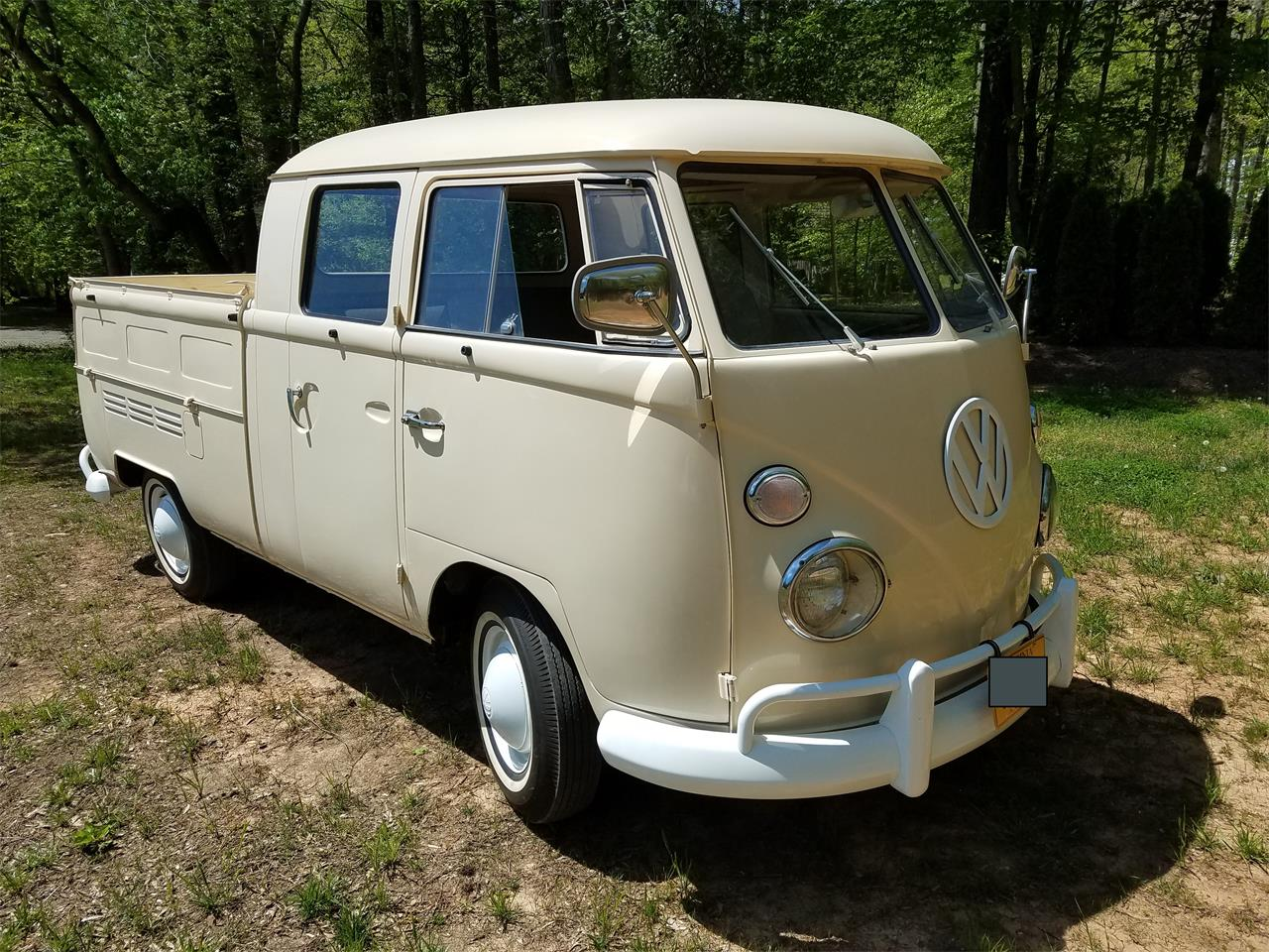 Large Picture of '67 Transporter located in Virginia - QP9Q