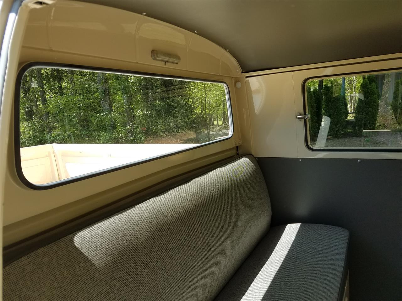 Large Picture of 1967 Transporter located in Fredericksburg Virginia - QP9Q