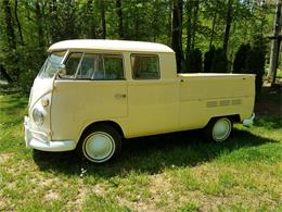 Picture of Classic '67 Transporter - QP9Q