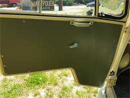 Picture of '67 Volkswagen Transporter located in Virginia Offered by a Private Seller - QP9Q
