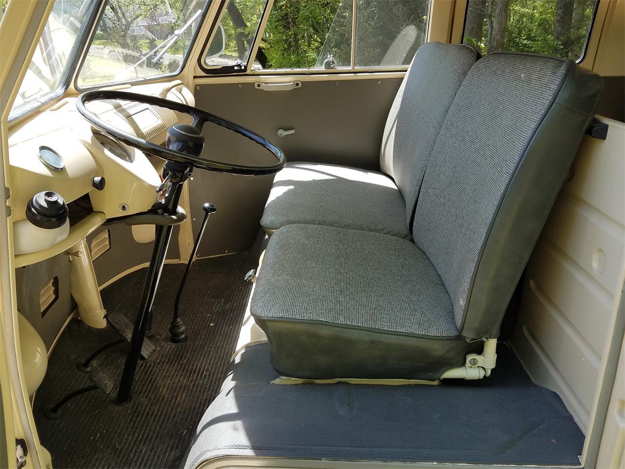 Large Picture of '67 Volkswagen Transporter located in Fredericksburg Virginia - QP9Q