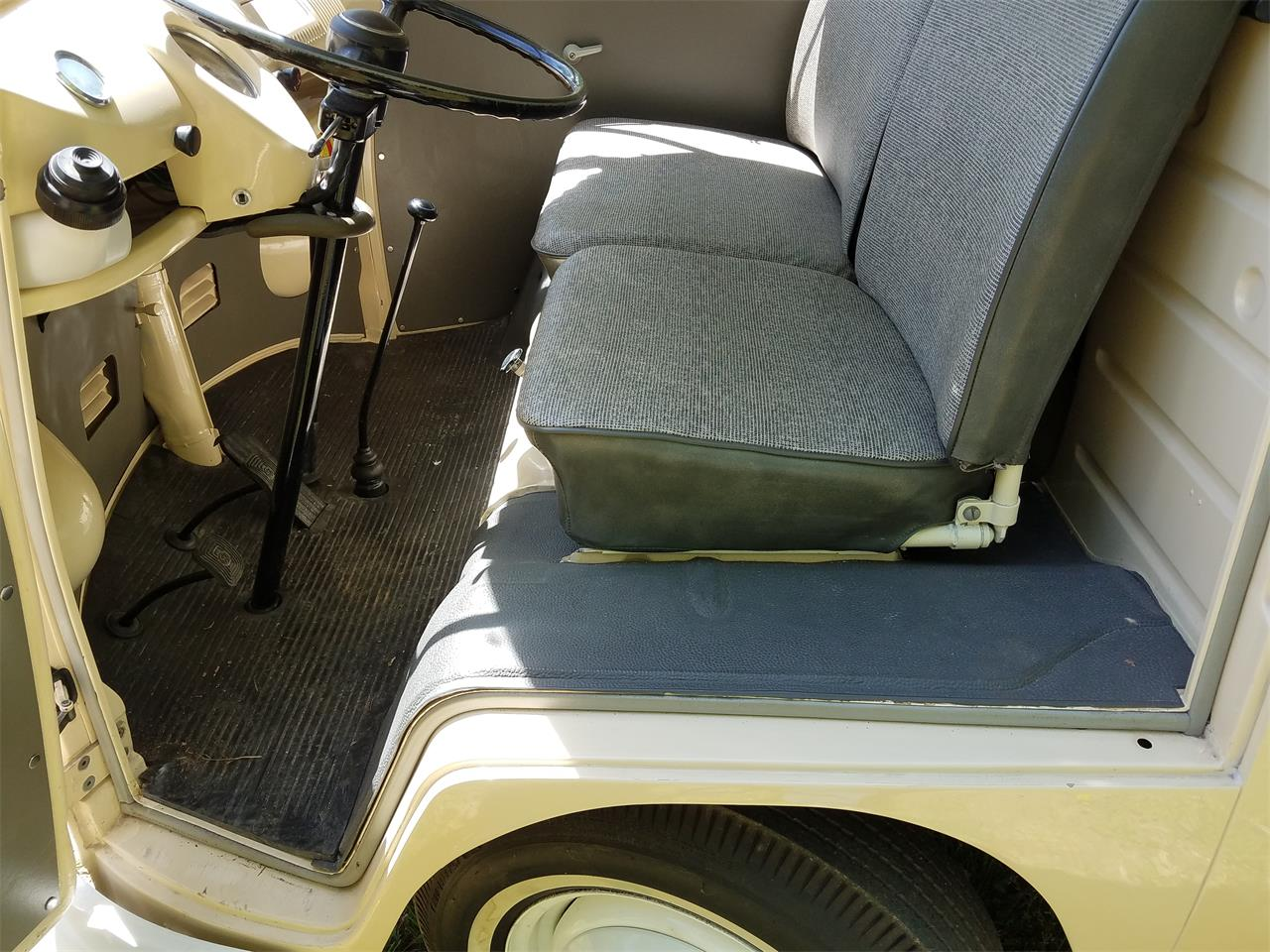 Large Picture of Classic 1967 Volkswagen Transporter Offered by a Private Seller - QP9Q