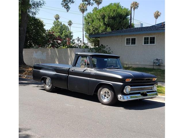 Picture of Classic '65 Chevrolet C10 located in California Offered by a Private Seller - QP9T