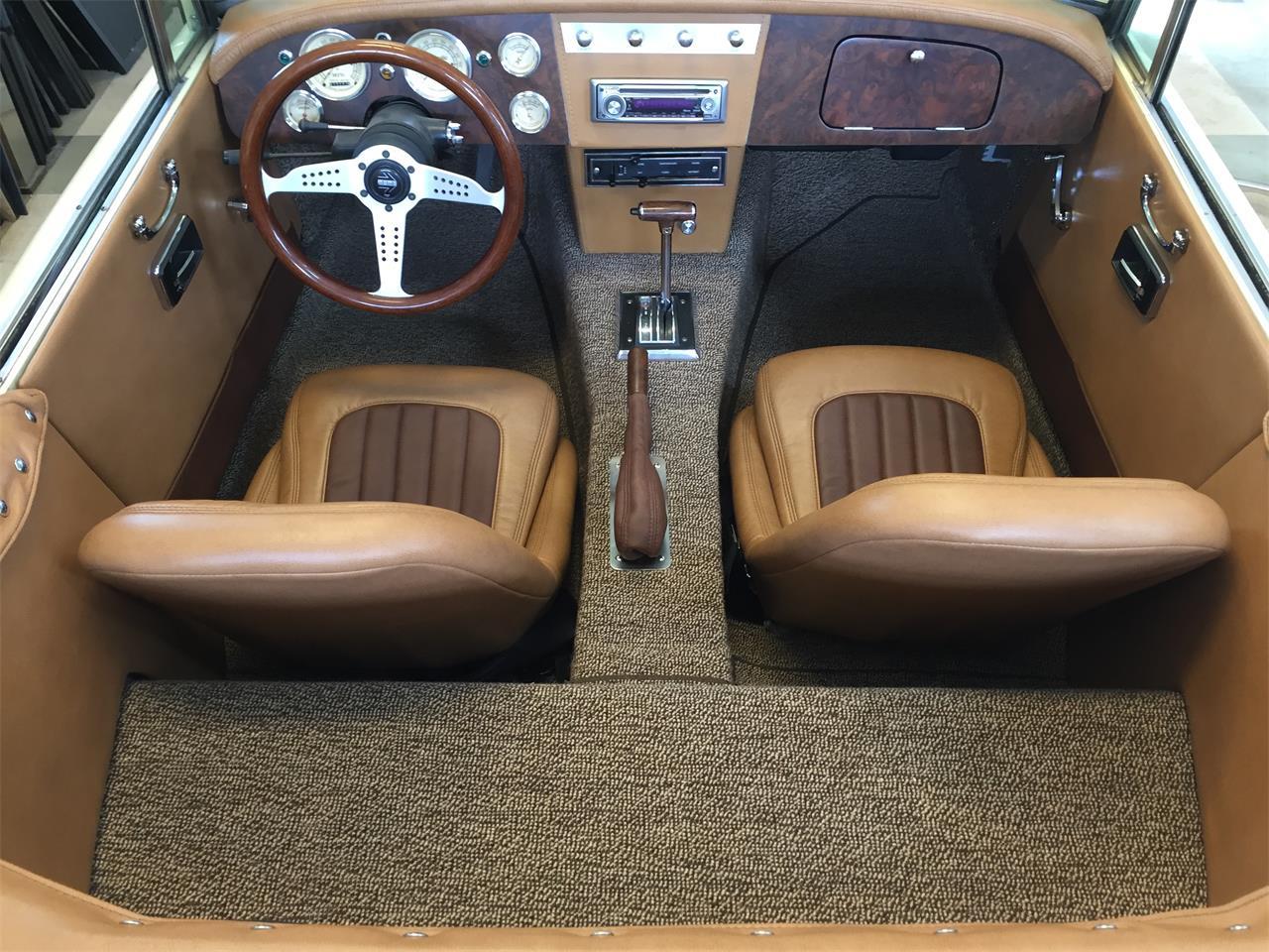Large Picture of '64 Sebring - QP9V