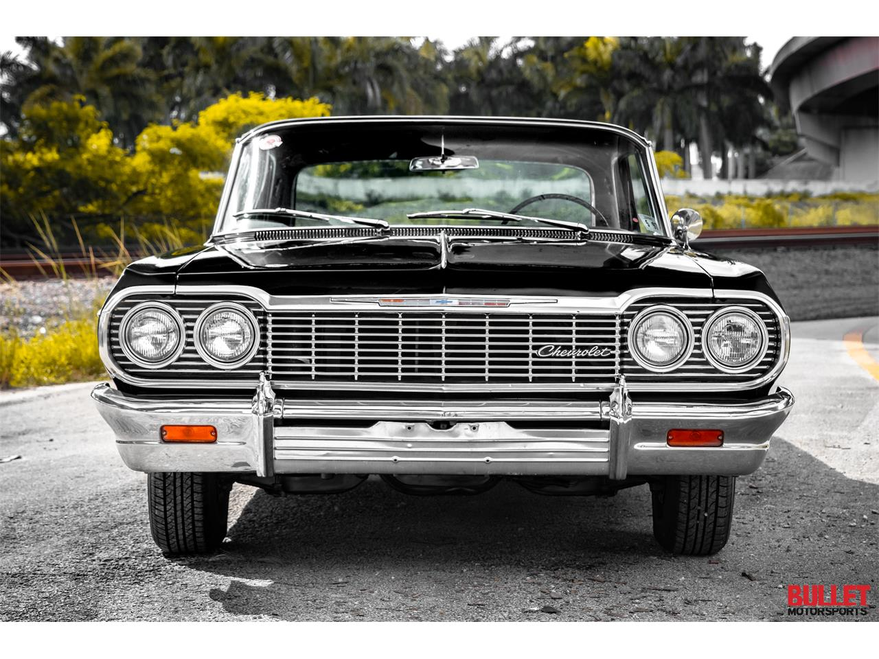 Large Picture of '64 Impala - QP9X