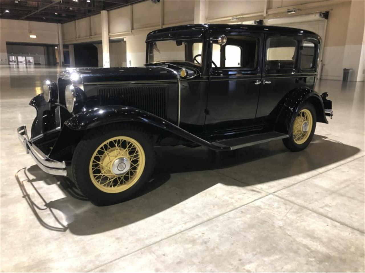 Large Picture of Classic '31 DH6 located in Nevada Offered by Motorsport Auction Group - QPA3