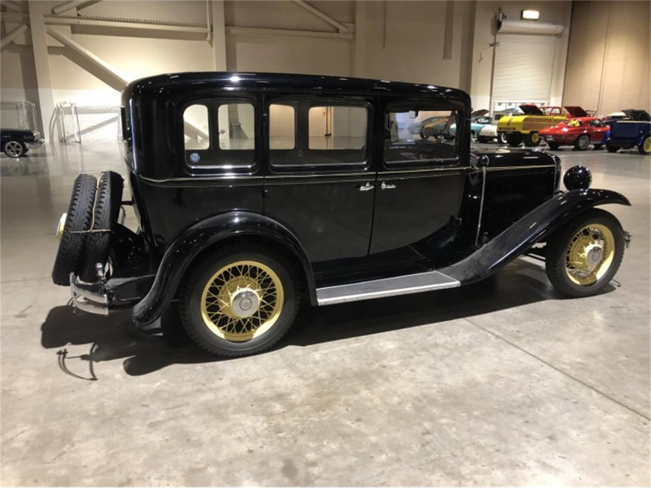 Large Picture of Classic 1931 DH6 located in Nevada Offered by Motorsport Auction Group - QPA3