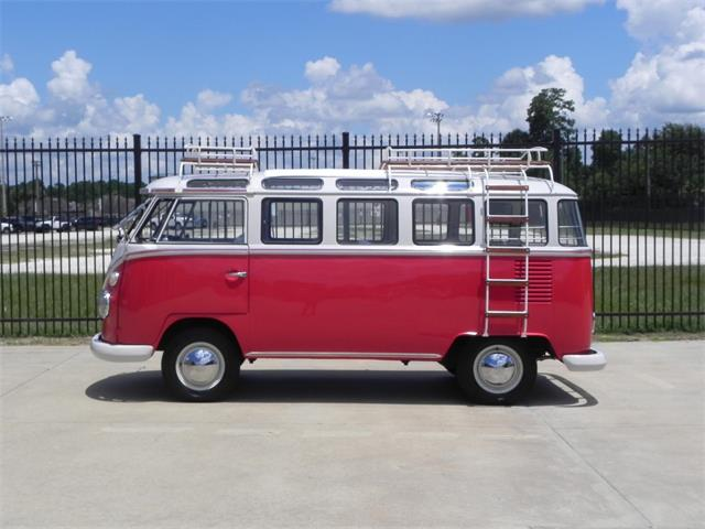Picture of '68 Bus - QPAO