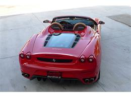Picture of '08 F430 Spider F1 - QPBH