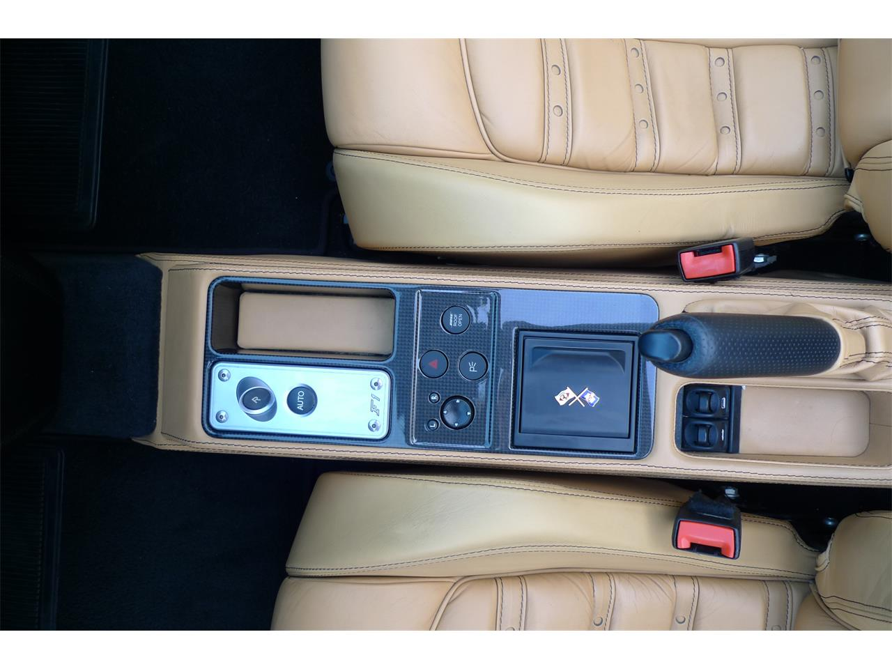 Large Picture of '08 F430 Spider F1 - QPBH
