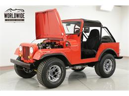 Picture of '78 CJ5 - QL8R