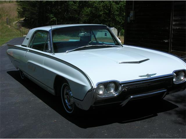 Picture of '63 Thunderbird - QPBJ