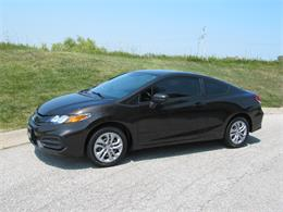 Picture of '14 Honda Civic - $10,975.00 Offered by Classic Auto Sales - QPBK